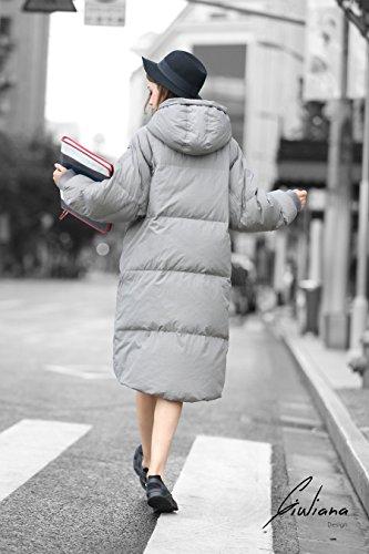 Plumífero Abrigo Plumífero Invierno Abrigo Abrigo Moda Moda Plumífero Invierno Invierno w6qC7Hw