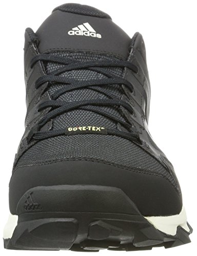 nombre de la marca Creo que estoy enfermo cuerno  Adidas Kanadia 7 TR GTX - Botas de Montaña para Hombre, Color  Gris/Negro/Blanco - Ropa de Montaña y Senderismo