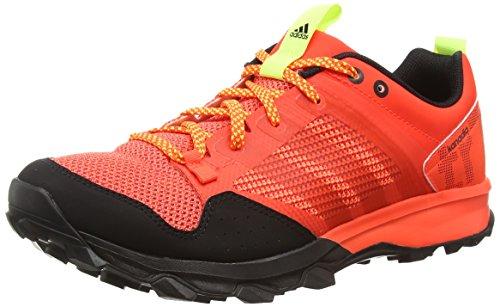 448b742584e zapatillas adidas kanadia 7 trail hombre rojo. Cargando zoom.
