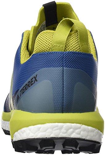 adidas Terrex Agravic, Zapatillas de Senderismo para Hombre