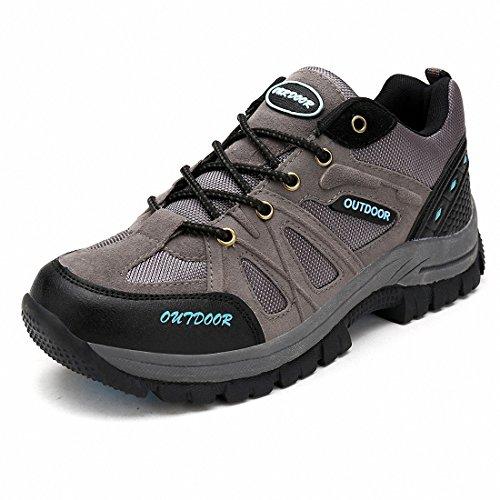 En liquidación hacer un pedido mejor Ben Sports Zapatos para Trekking al aire libre para hombre más el Tamaño