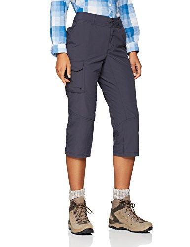 De Pantalones Columbia Y Para Senderismo Ropa Montaña Mujer CqZv1