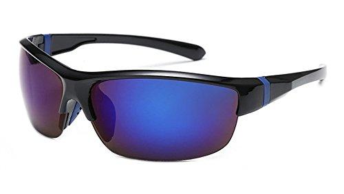6a523dd422 Gafas de Sol Deportivas Polarizadas para Hombre Perfectas para ...