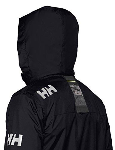a2f3bafbc4b Helly Hansen Crew Hooded Midlayer Jacket - Chaqueta Impermeable con ...