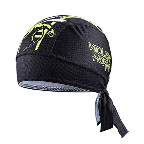 1e9a8be23c226 Masterein Sombrero de refrigeración para bicicletas de verano para ...