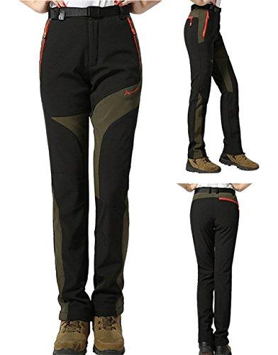 Pantalones Senderismo Invierno Mujer 62 Descuento Gigarobot Net