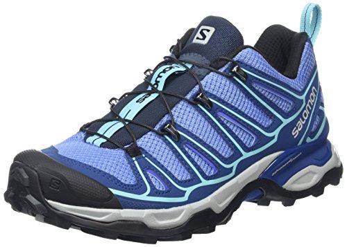 X Salomon Ultra De Zapatos Low Rise Mujer Senderismo 2 – clJFK1