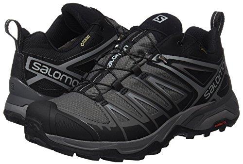 Salomon X Ultra 3 GTX, Zapatillas de Senderismo Para Hombre ...
