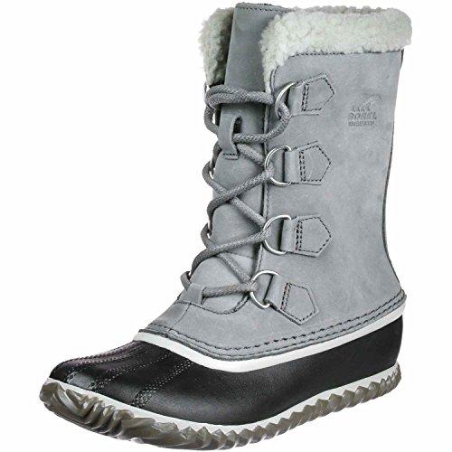 Sorel Caribou Slim, Botas de Nieve para Mujer
