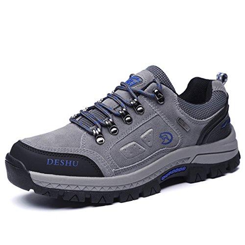 Gracosy Hombres Senderismo Zapatos De Impermeable qB1U1ApT